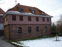 Lehrerwohnhaus