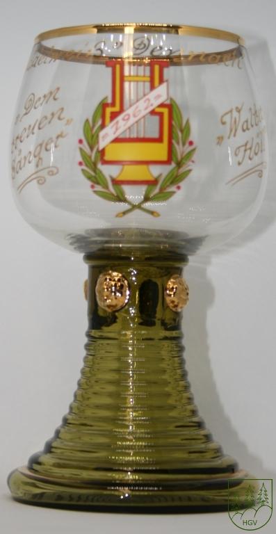 Weinglas MV Lyra Dennach