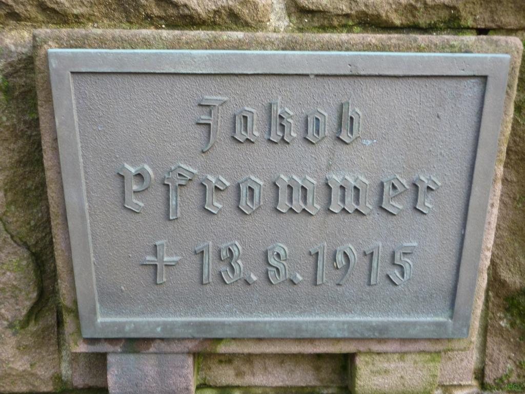 Jakob Pfrommer