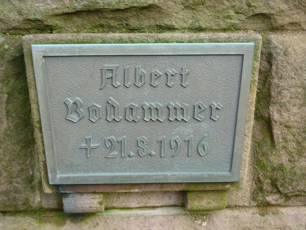 Albert Bodamer