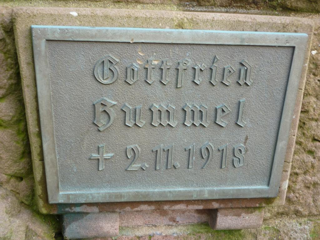 Gottfried Hummel