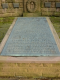 Gedenktafel 2. Weltkrieg